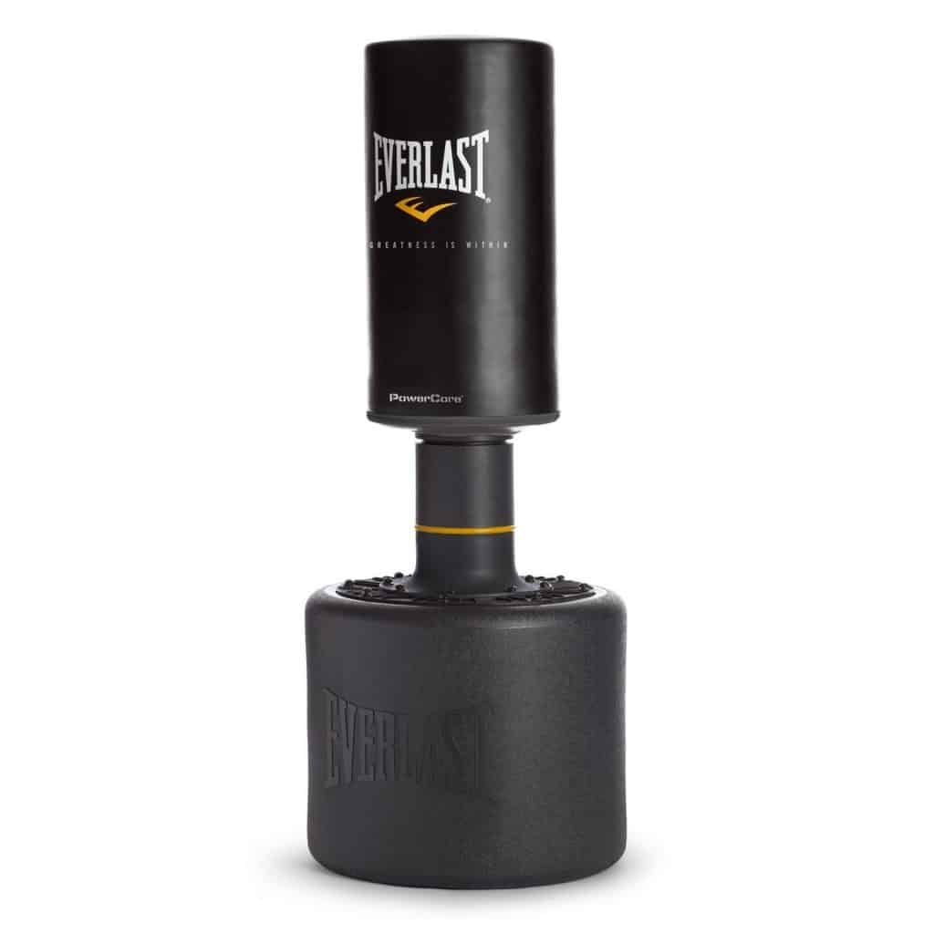 best stand alone punch bag