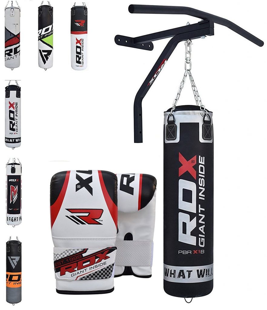 RDX Heavy Punch Bag