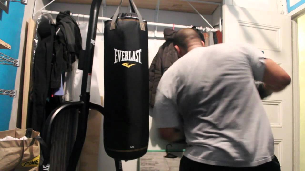 Tips To Choosing The Best Heavy Bag Stand A Fighters Guide