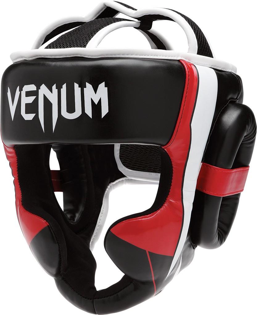 venum boxing headgear
