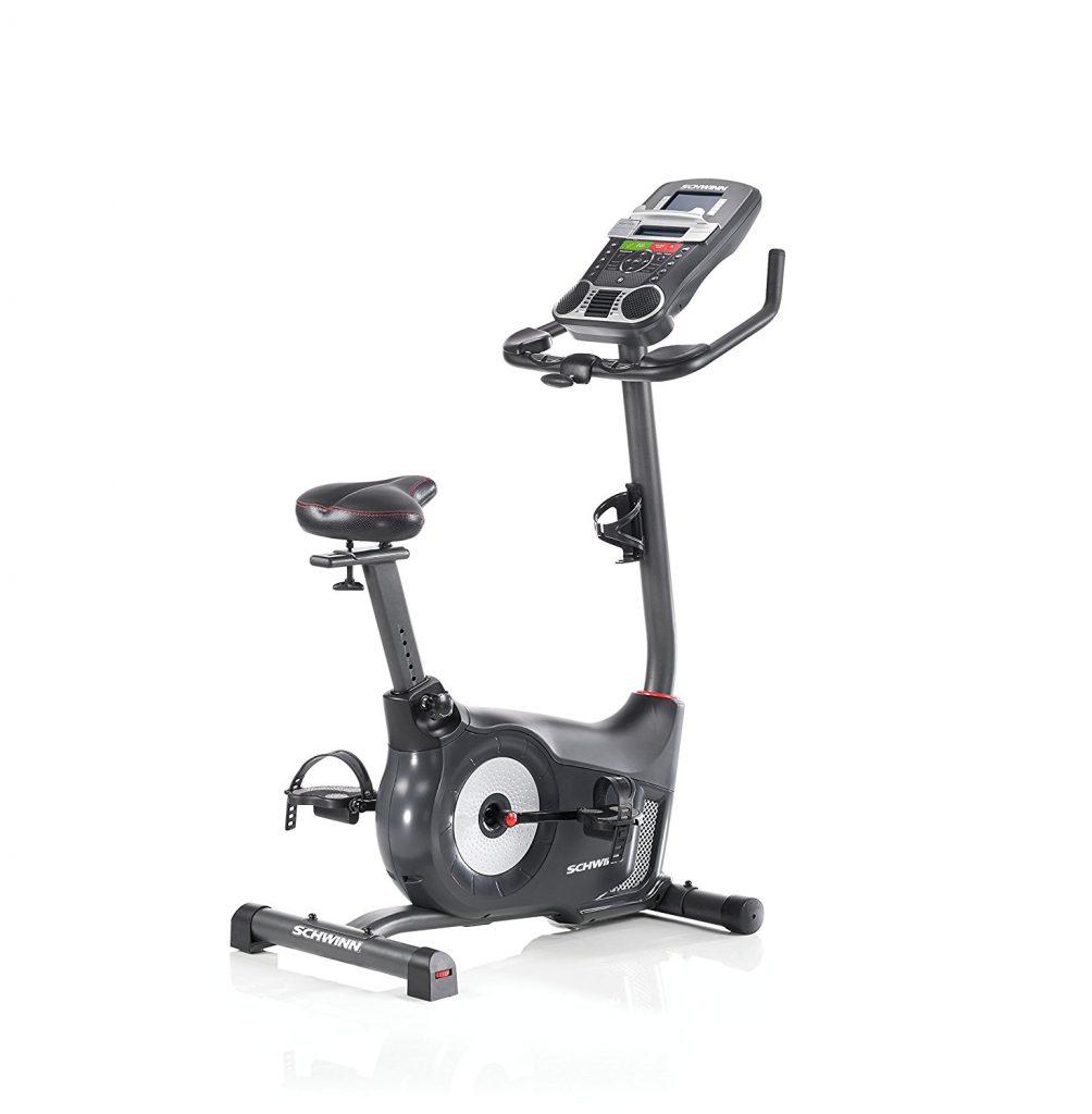 Best exercise bike under £500