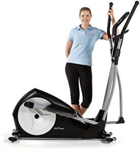 best cross trainer for home use