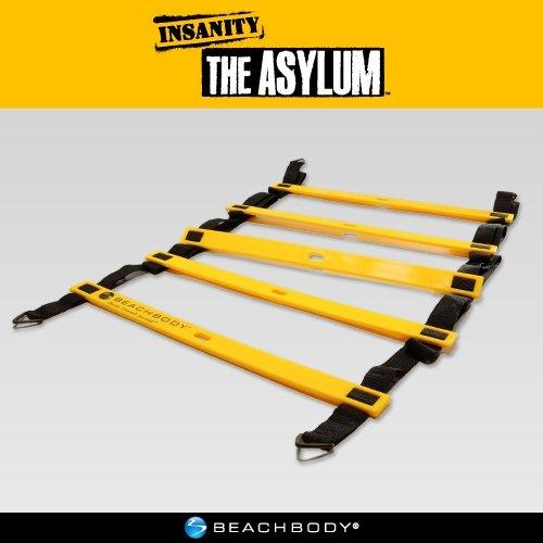 insanity speed ladder
