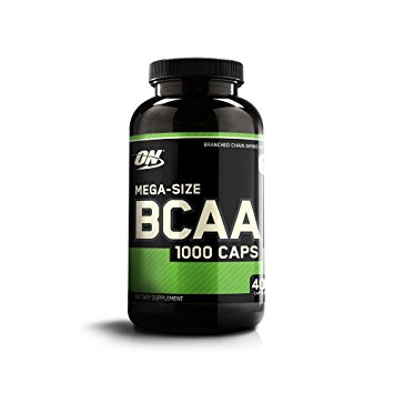 optimim nutrition bcaa