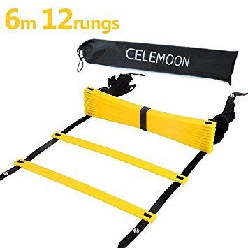 celemoon speed agility ladder