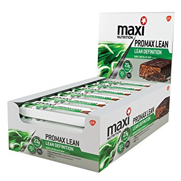 best protein bars uk