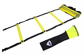 pepup speed agility ladder