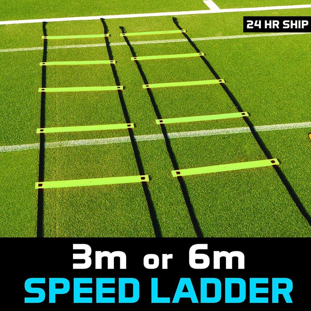 agility ladders uk