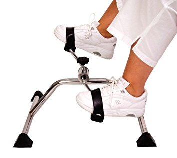 are pedal exercisers good for weight loss