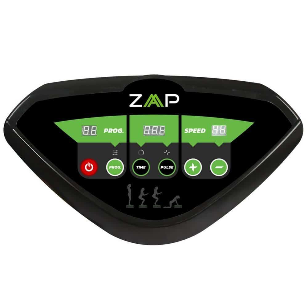 ZAAP TX-5000 Power plate