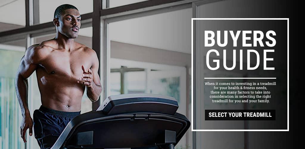 best treadmill uk
