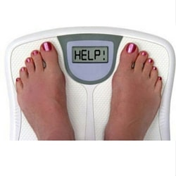 vibration plates and weight loss