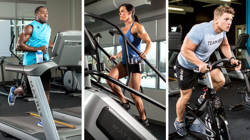 Best home fitness equipment for weight loss cardio