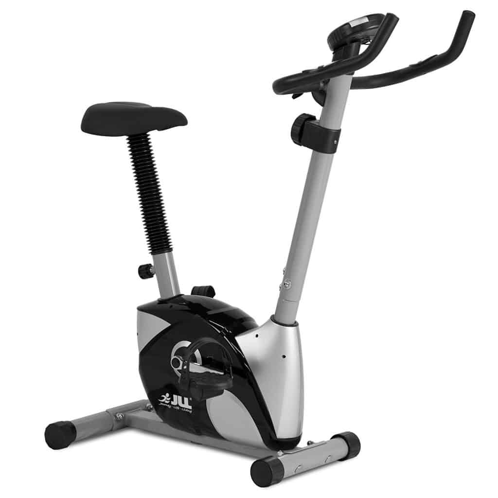 jll home exercise bike jf100