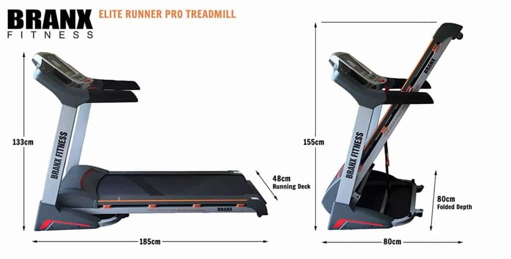 best treadmill for £1000