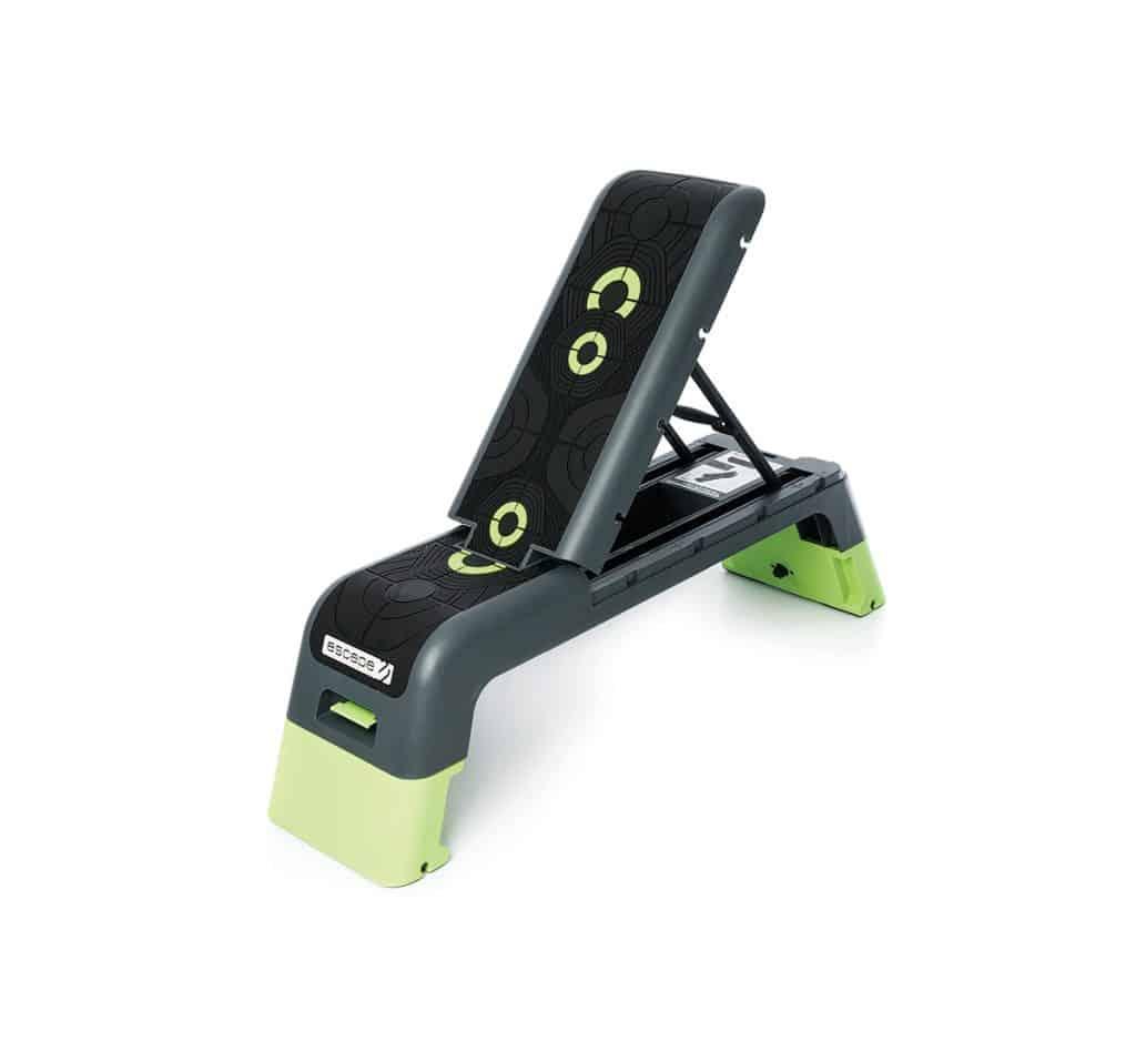 Escape Fitness Deck V2.0 Workout Platform