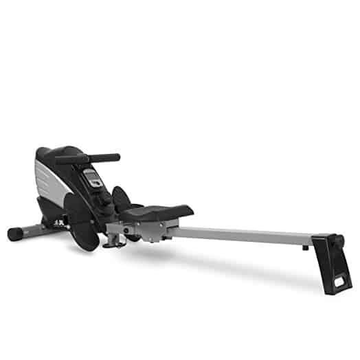 JLL® R200 Luxury Home rowing machine