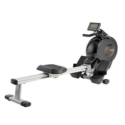 York Excel 310 Rower Rowing Machine