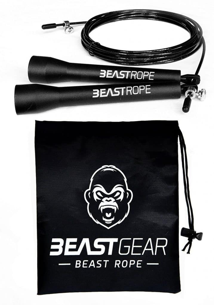 Speed Skipping Rope by Beast Gea