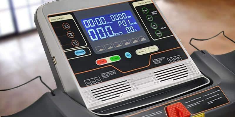 Jll S300 Digital Folding Treadmill Review Fitness Fighters