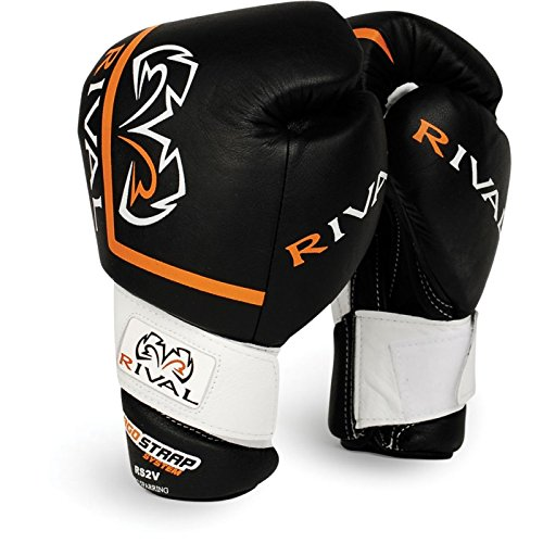 rival high performance boxing gloves