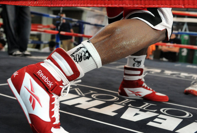Top 10 Best Boxing Shoes A Fighters Guide Fitness Fighters