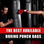 best heavy punch bag