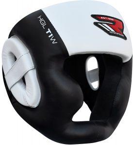 RDX headgear
