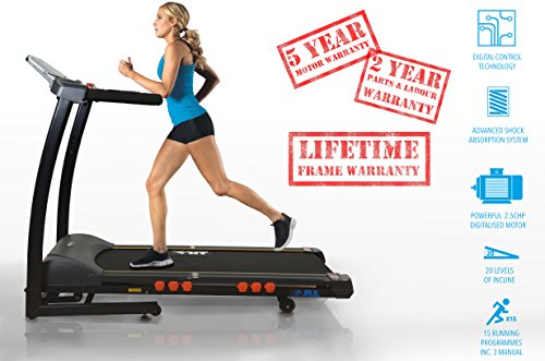 best treadmill for 500