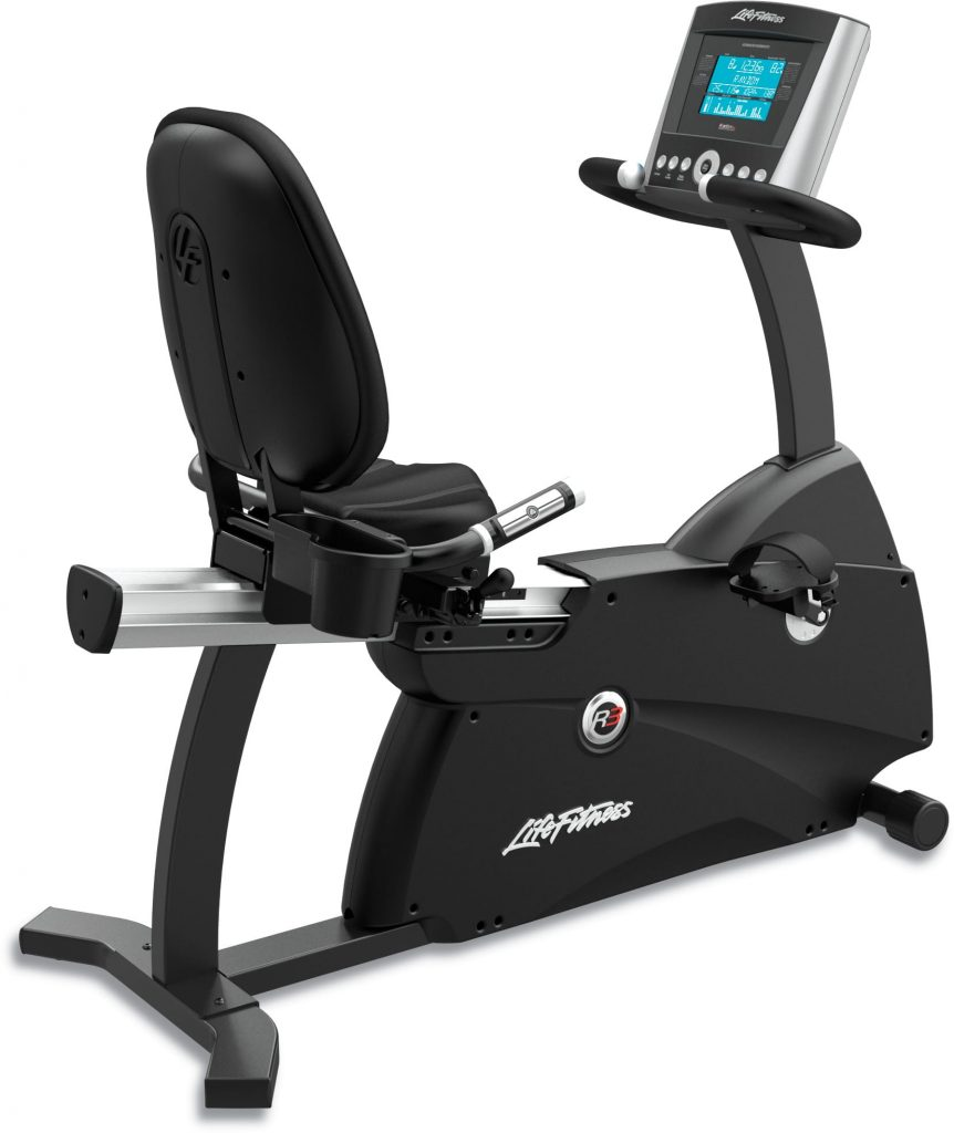 best recumbent exercise bike for elderly