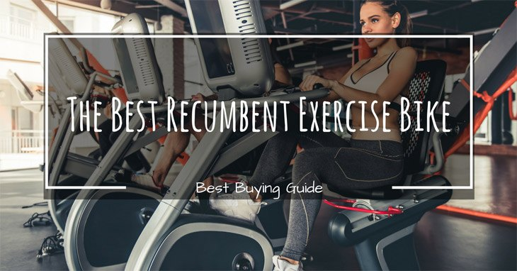 recumbent exercise bikes