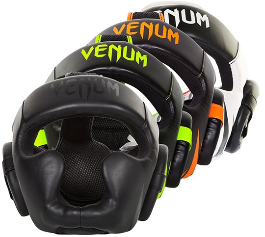 best rated mma headgear