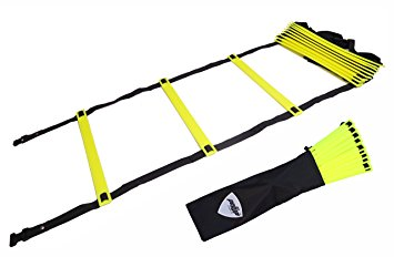 pepup speed agility ladder