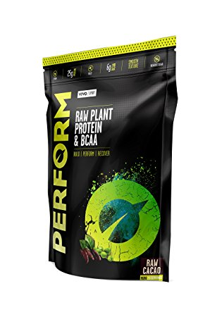 Best tasting vegan protein powder uk