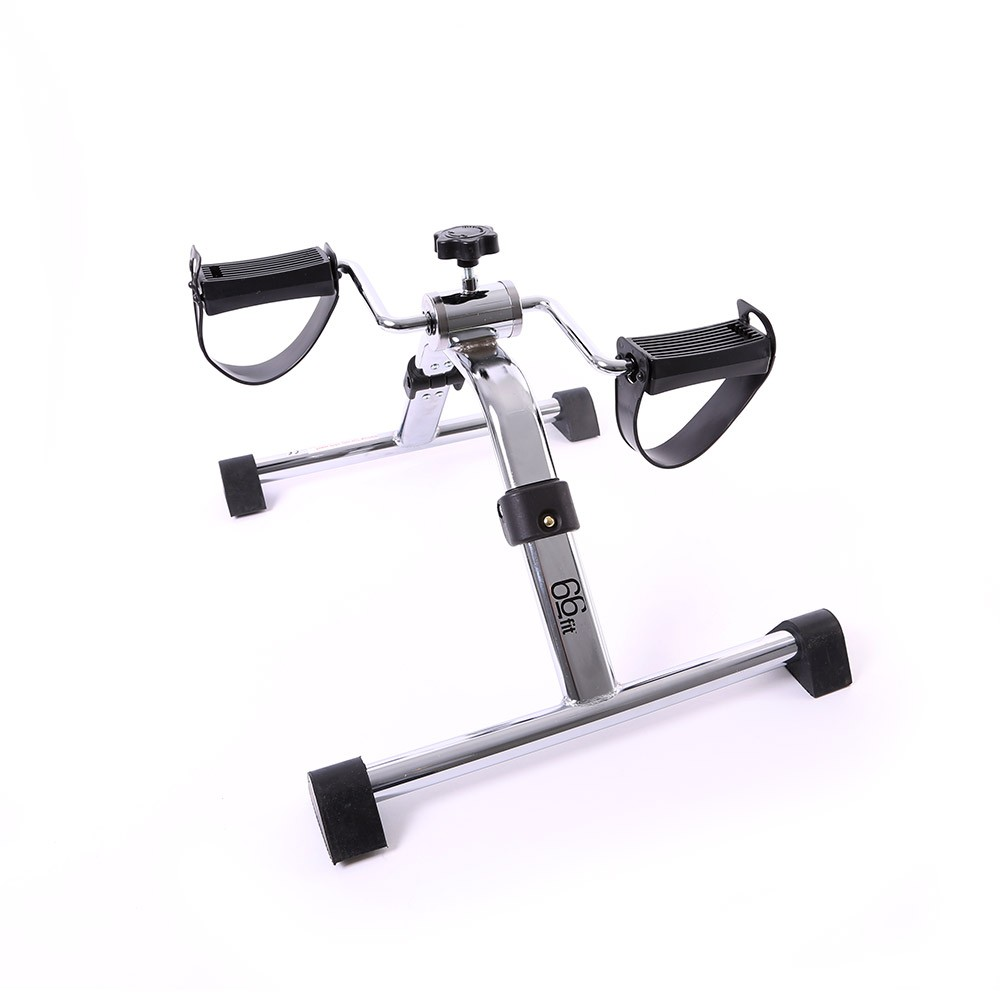 arm and leg pedal exerciser