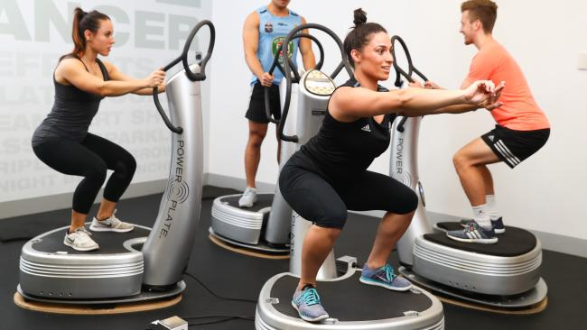 Vibration Plate Benefits - All The Benefits Of Vibration Plates
