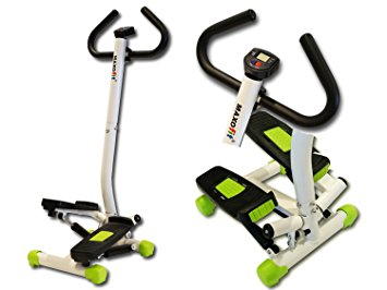 best mini stepper reviews