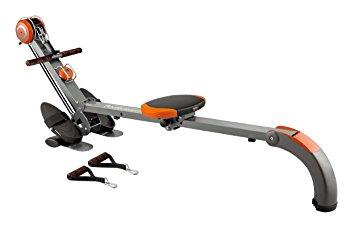 Body Sculpture Rower & Gym