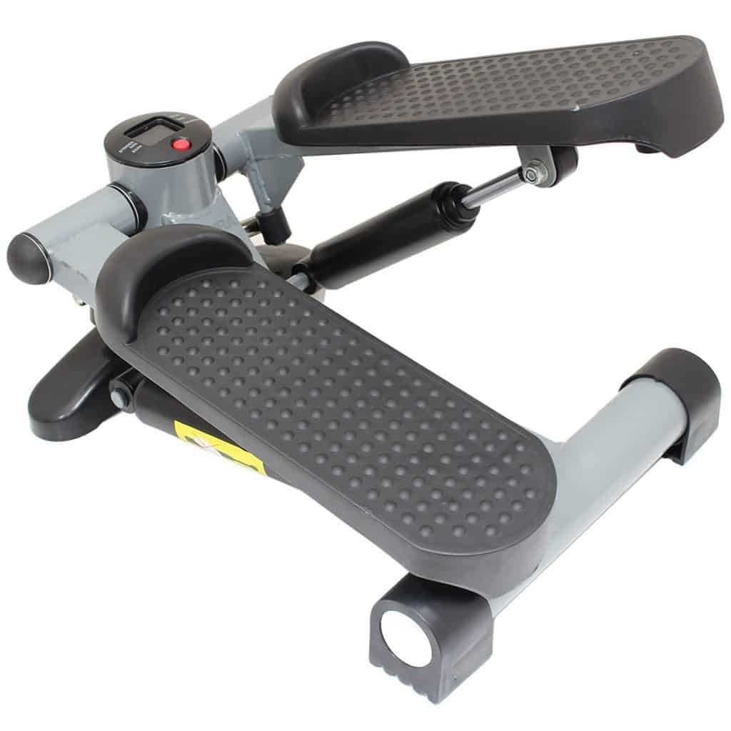 best stepper exercise machine