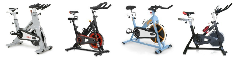 best spin bike reviews