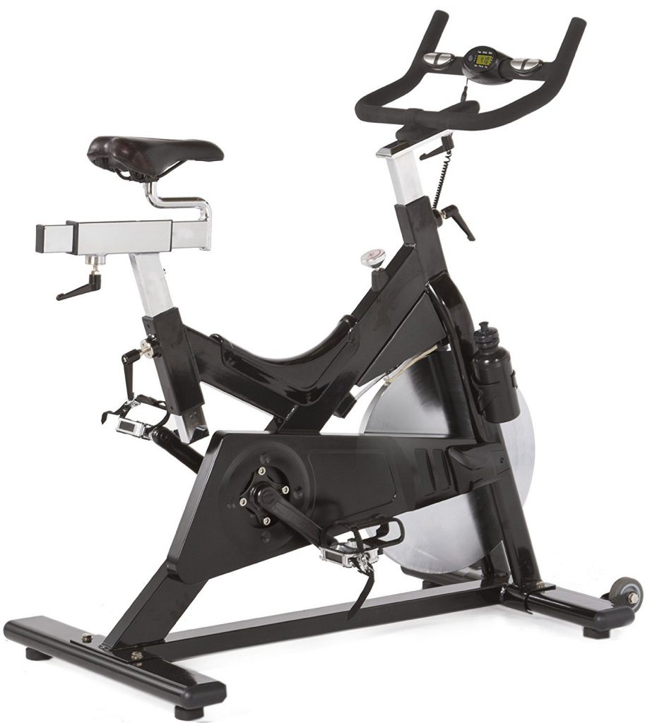 JTX Cyclo 6 Aerobic Exercise Bike Review
