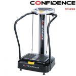 confidence pro fitness vibration plate