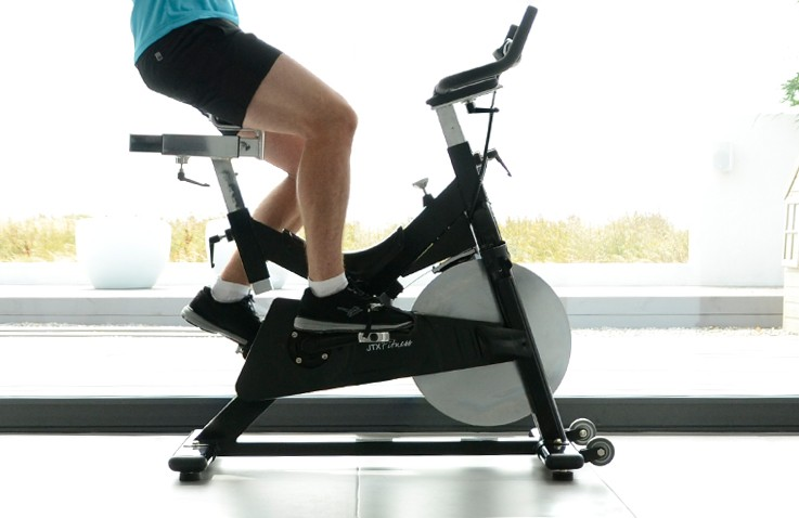 JTX cyclo 6 indoor aerobic training bike