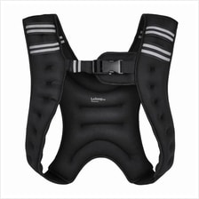 shoulder strap weighted vest