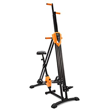 Ancheer Unisex Vertical Climbing Cardio Exercise Machine