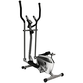 Charles Bentley Fitness Elliptical Cross Trainer