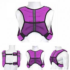 best crossfit weight vest