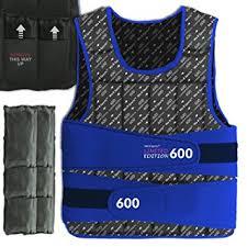 best running weight vest