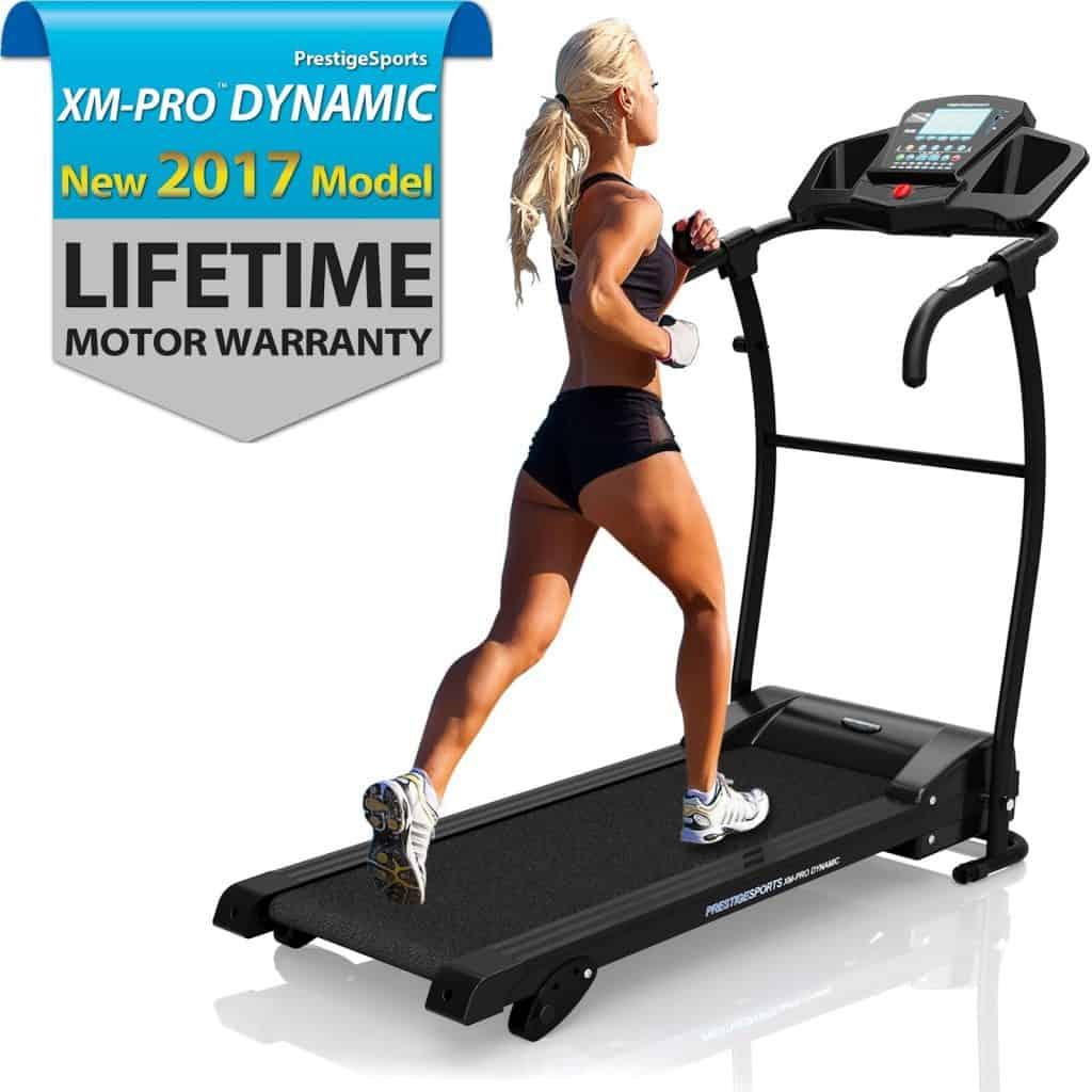 bestbudget treadmill