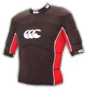 CCC flexitop plus rugby shoulder pads